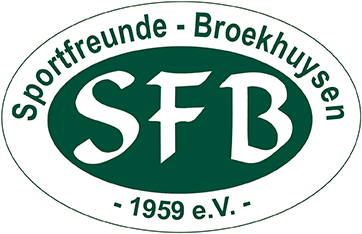 Sportfreunde Broekhuysen 1959 e.V.