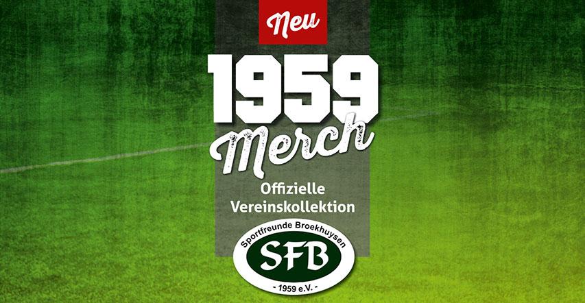 1959 Merch